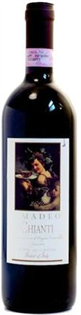 Amadeo Chianti 750ml - Case of 12